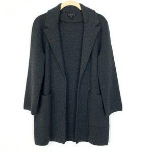 J Crew Open Front Sweater Blazer Sophie Cardigan